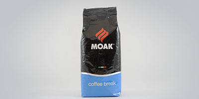 Moak Coffee Break 1000 g Bohnen