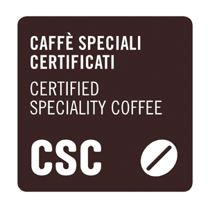 CSC Certified Speciality Coffee