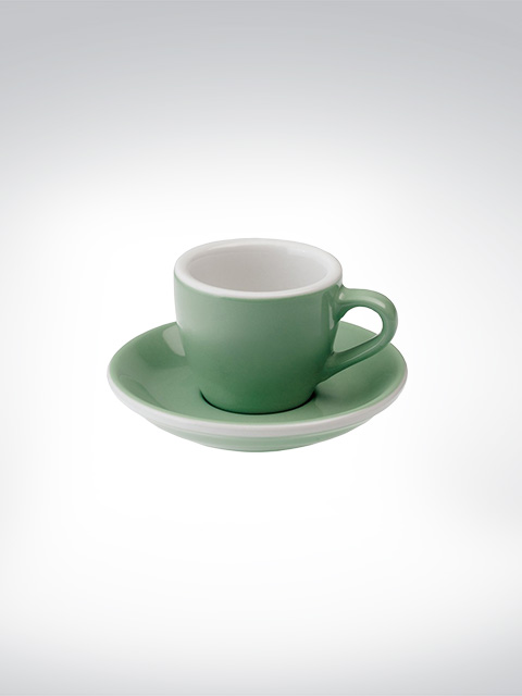 Loveramics Espresso Tasse mint