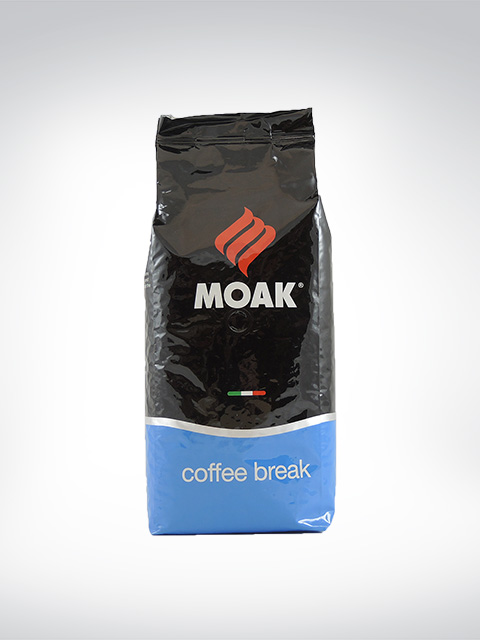 Moak Coffee Break