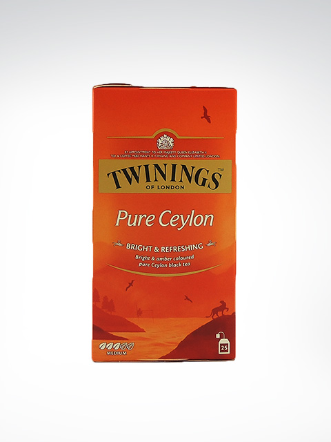 Twinings Pure Ceylon