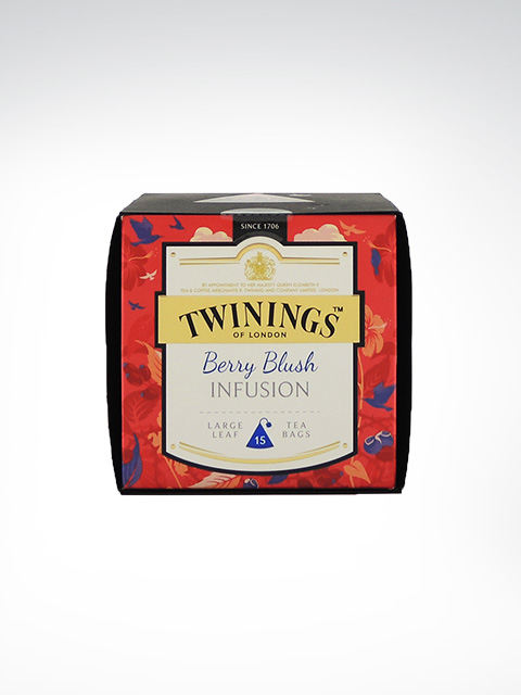 Twinings Berry Blush Infusion