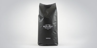 Black and Blaze Premium 1000 g Bohnen