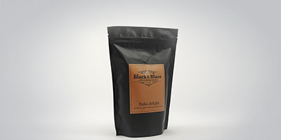 Black and Blaze India delight 250 g Bohnen