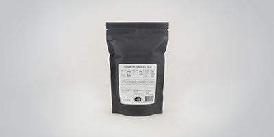 Bogen Kaffee India Monsooned Malabar 250 g Bohnen