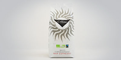 Cellini Bio Fairtrade Espresso 1000 g Bohnen