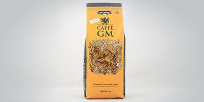 GM Caffè Super Extra Bar 1000 g Bohnen
