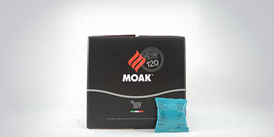 Moak Swing Coffee 120 x 7 g Pads