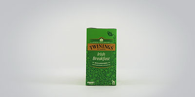 Twinings Irish Breakfast 25 x 2 g Teebeutel