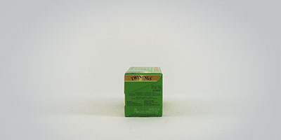 Twinings Earl Grey Green Tea 25 x 2 g Teebeutel