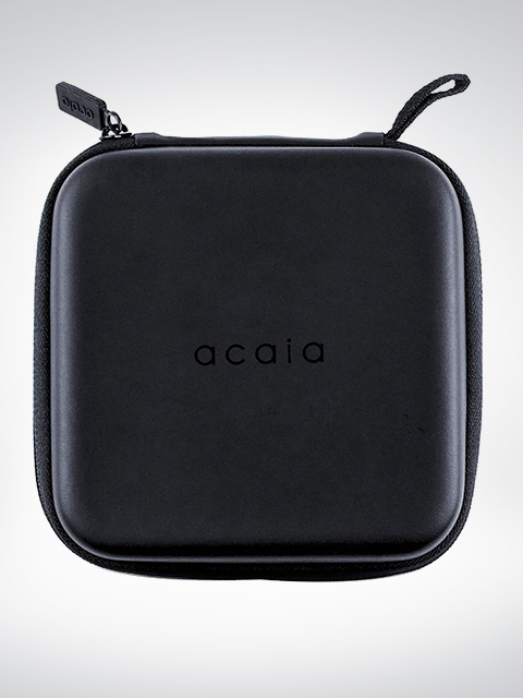 Acaia Acaia Carrying Case Lunar