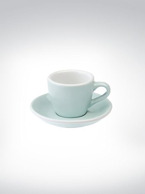 Loveramics Espresso Tasse river blue