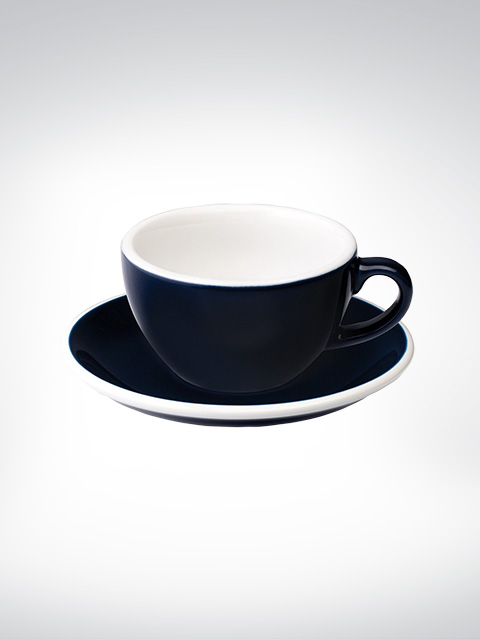 Loveramics Flat White Tasse denim