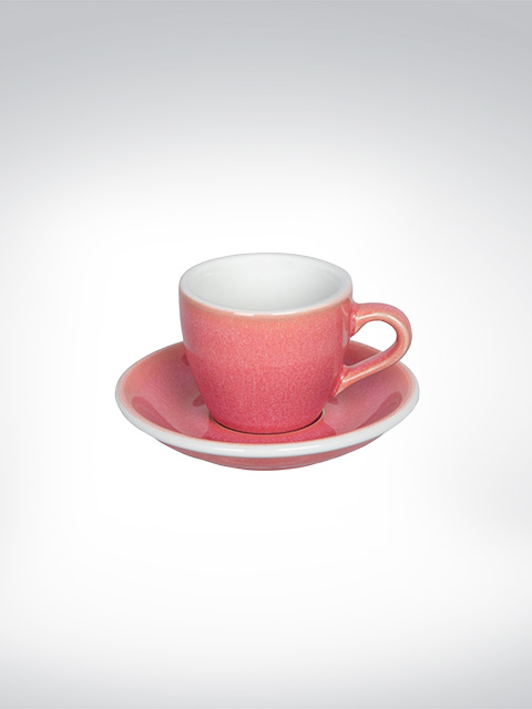 Loveramics Espresso Tasse Berry