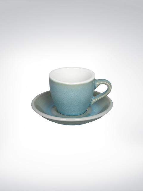 Loveramics Espresso Tasse Ice Blue