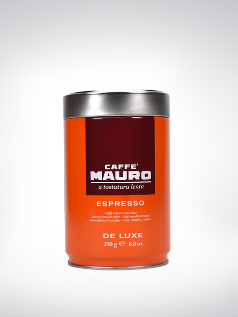 Mauro De Luxe Lattine