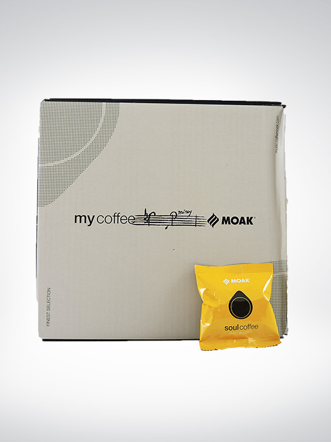 Moak Soul Coffee