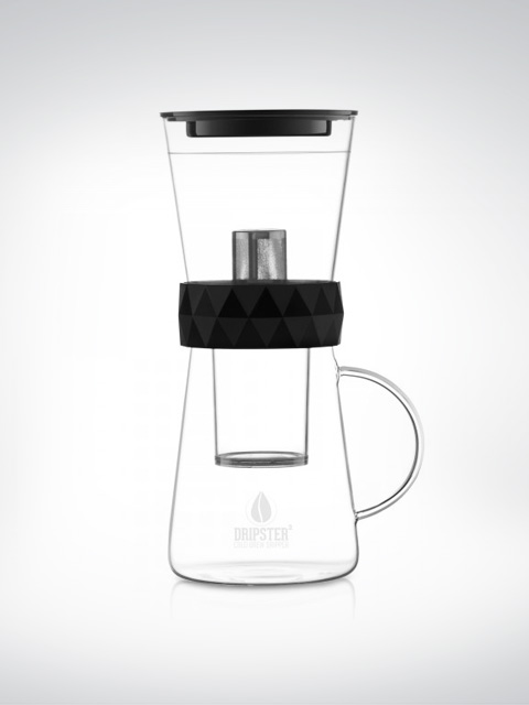 Dripster Cold Brew Dripper 2