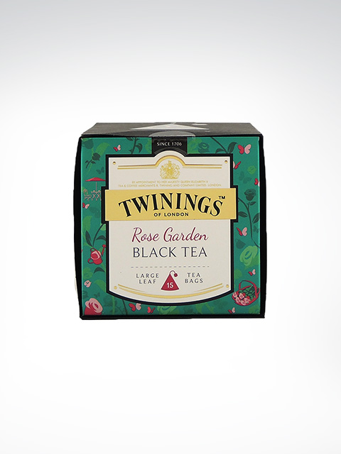 Twinings Two Seasons Darjeeling