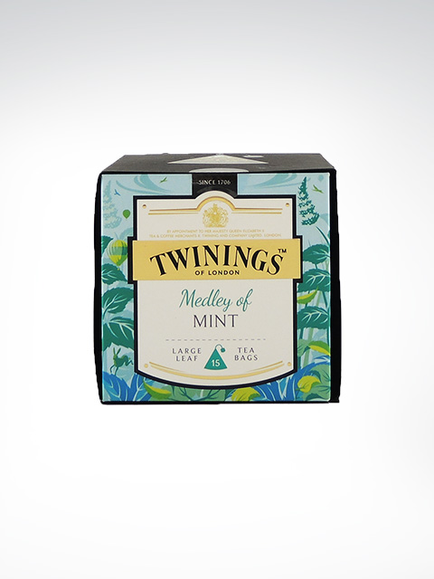 Twinings Medley of Mint